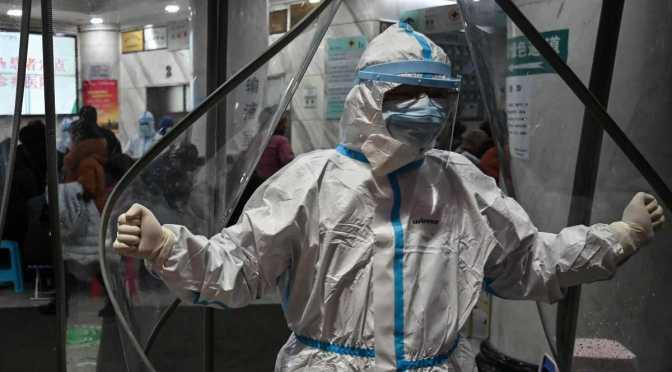 200 mil caretas de protección fabricadas con PET reciclado fueron donadas a personal médico en México