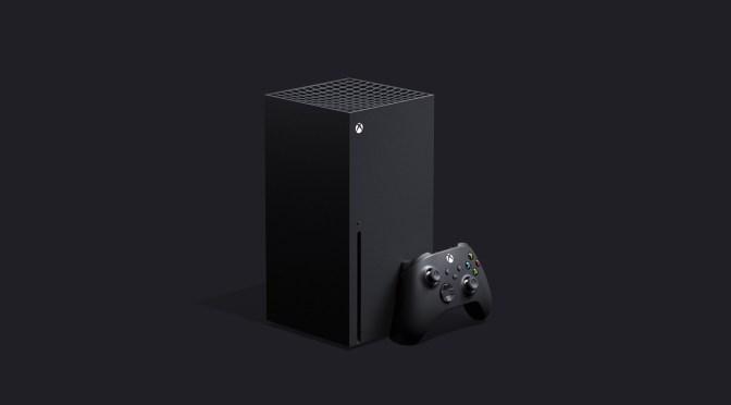 Xbox da a conocer los detalles técnicos de la Series X