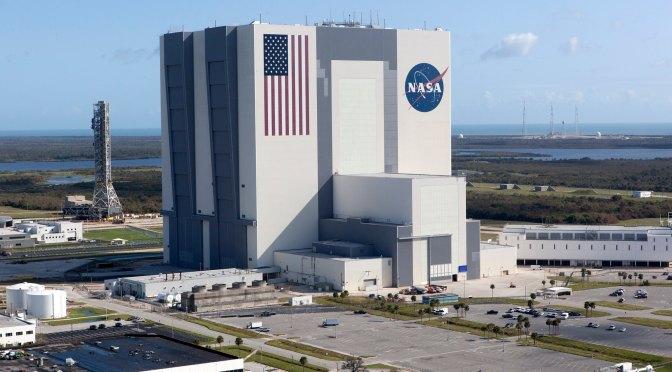SCT amplió el plazo de convocatoria para estancias en la NASA