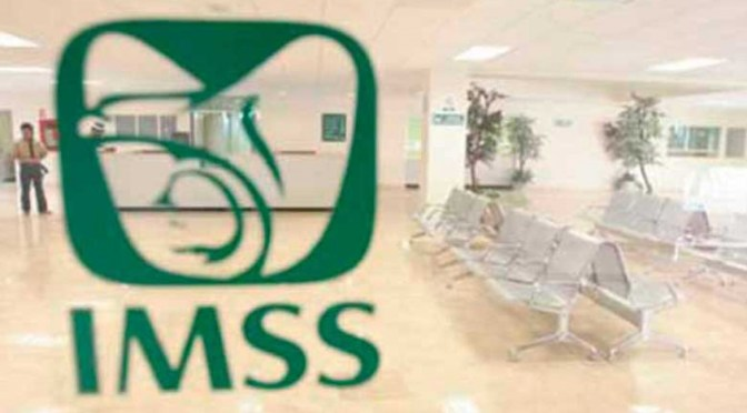 IMSS e ISSSTE, con problemas de liquidez inmediata: ASF
