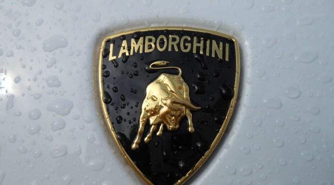 Va Lamborghini Mexicano