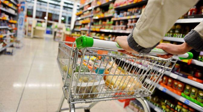 Tips para hacer compras en tiempos de coronavirus
