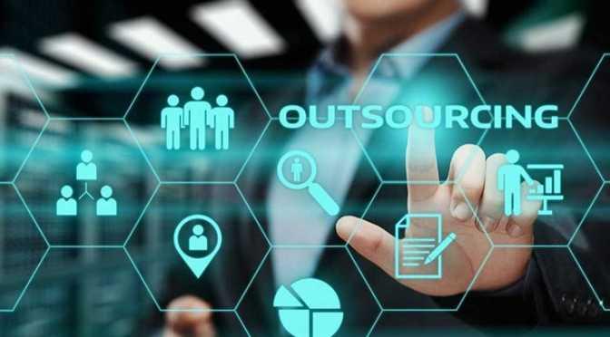 Obsesión outsourcing del procurador