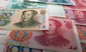 China desinfectará billetes por el COVID-19
