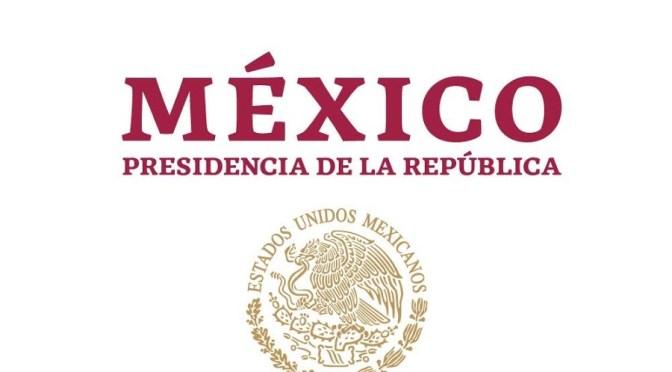 Conferencia de prensa del gobierno de México sobre la situación del coronavirus en el país
