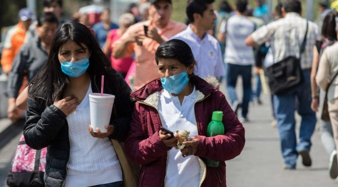 Moody's: débil reacción de 4T ante virus