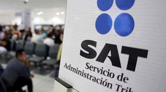 SAT ID atiende a más de 10 mil contribuyentes por día y expande su servicio a personas físicas de cualquier régimen