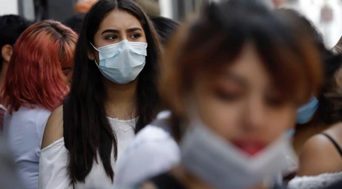 Cofluencia de la Covid-19 e Influenza aumenta la mortalidad de los pacientes