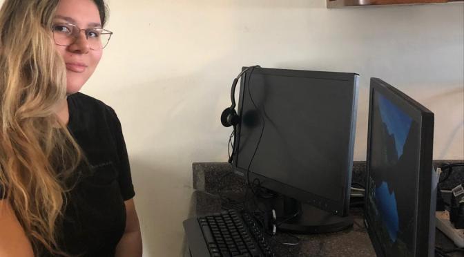 COVID-19: TelePerformance se moviliza para proteger a sus empleados; trabajo desde casa