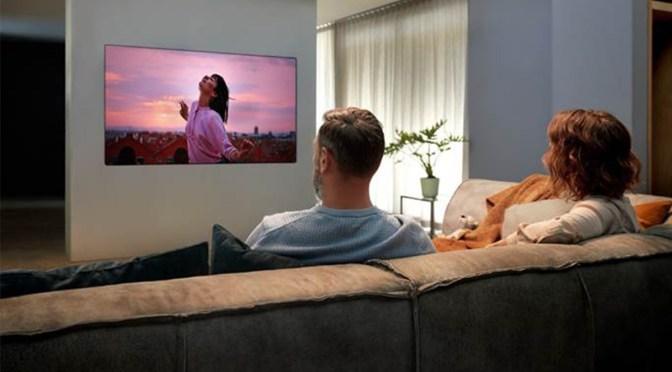 #QuédateEnCasa y disfruta la mejor experiencia de cine en pantallas de gran tamaño