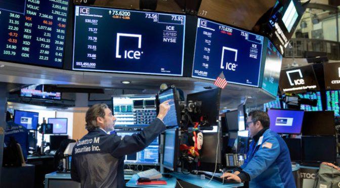 Mercados financieros cierran con señales de optimismo