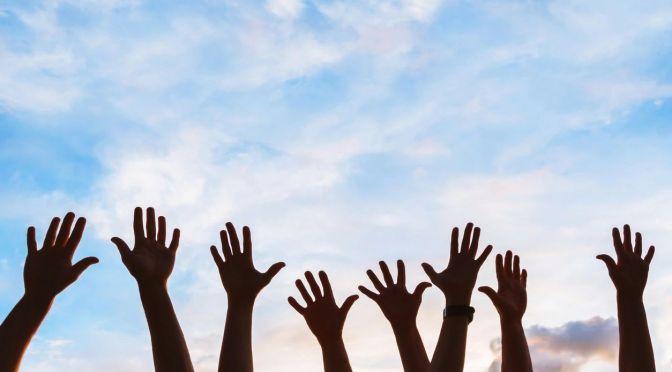 La solidaridad humana, única salida al Covid-19