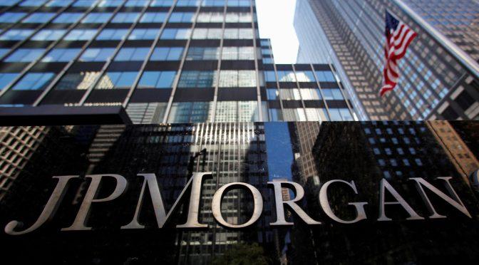 Pagarán JP Morgan y Barclays 20.7 mdd por defraudar con bonos