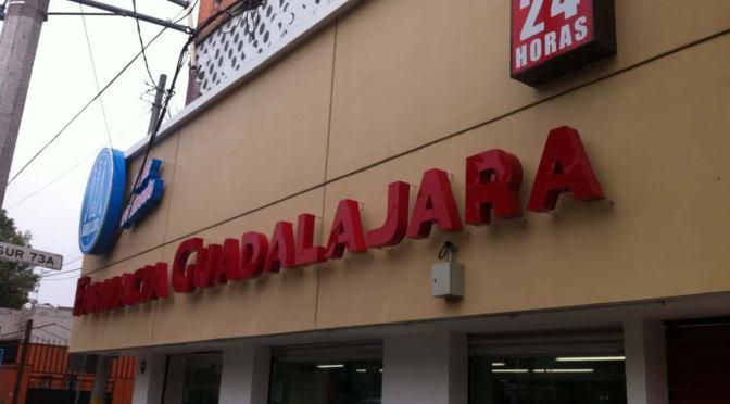 Farmacias Guadalajara estrena  alianza con la red de lockers inteligentes más grande de México, Lok