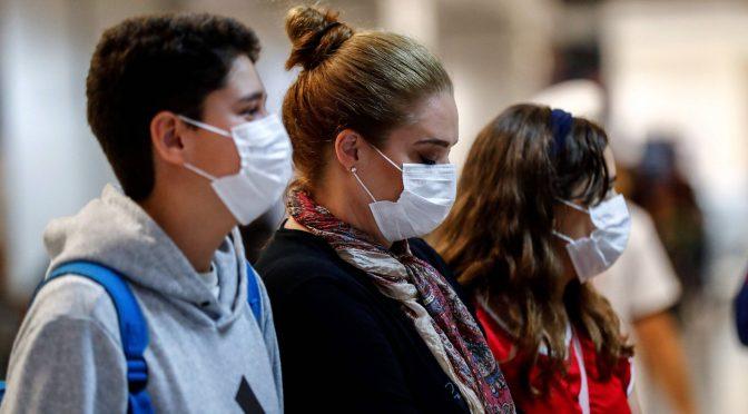 Alertan sobre 'segunda ola' de coronavirus en Europa
