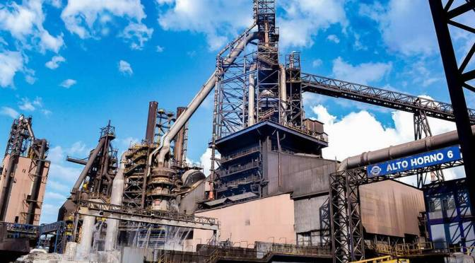 Mexicana AHMSA dice estatal eléctrica CFE canceló unilateralmente contratos adquisición de carbón