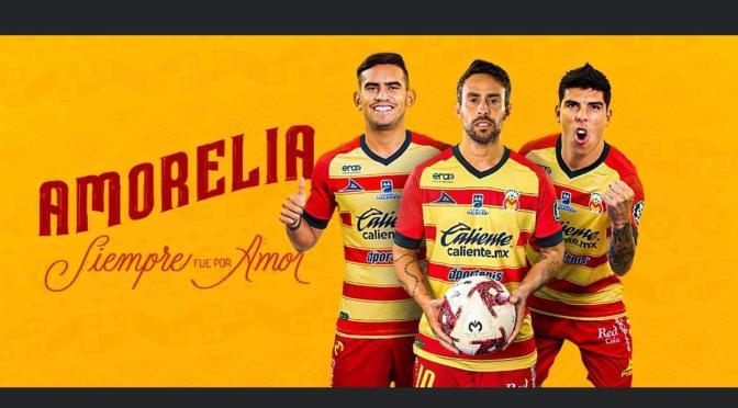 Atlético Morelia anuncia su cambio de sede a Mazatlán