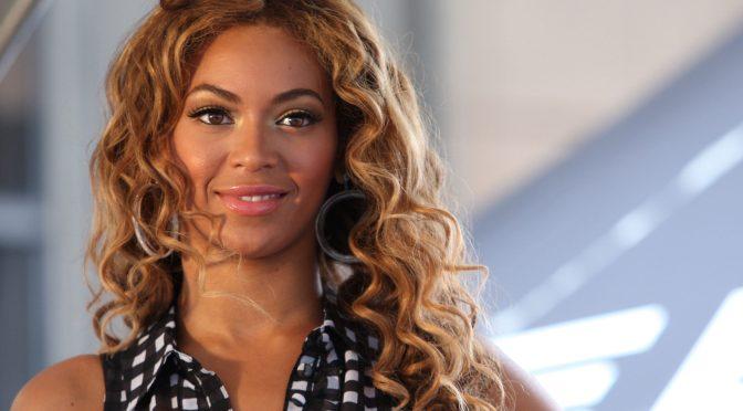 Beyoncé lanza sencillo en apoyo a familias de raza negra