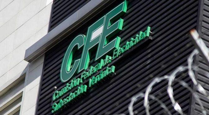 CFE licitará planta eléctrica de Tuxpan tras cancelación de inversión de Iberdrola, informa Cuitláhuac García