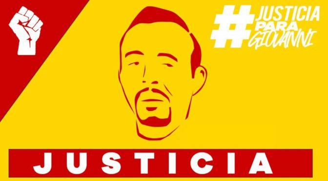 Guillermo del Toro exige en redes justicia por Giovanni