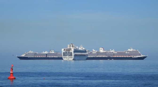 México en la lista de los 33 países que mantienen abiertos sus puertos al comercio marítimo, durante la pandemia mundial