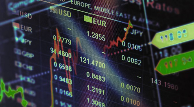 Los mercados no terminan de recuperarse del covid-19