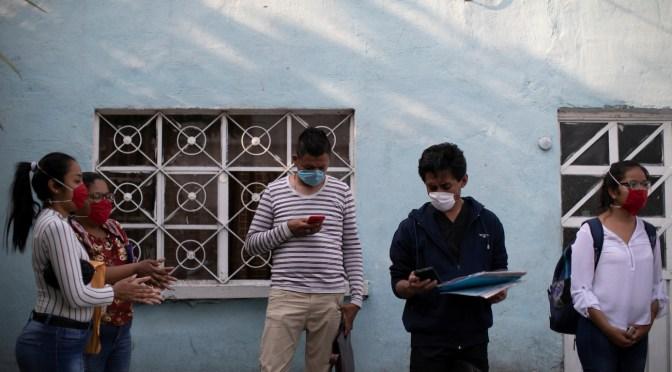 FMI advierte que el virus dejará cicatrices profundas en México