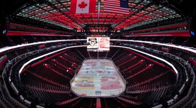 Equipos de MLB y NHL cierran instalaciones en Florida y ponen en duda regreso del deporte en EEUU