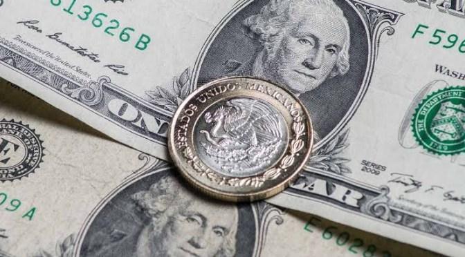 Cierre del peso se suma al fortalecimiento de la divisas frente al dólar / Artículo de Gabriela Siller