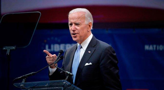 Implicaciones Internacionales de la victoria electoral de Biden