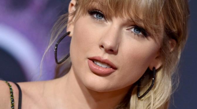 ¡Es hoy, es hoy! Taylor Swift lanzará a media noche nuevo álbum