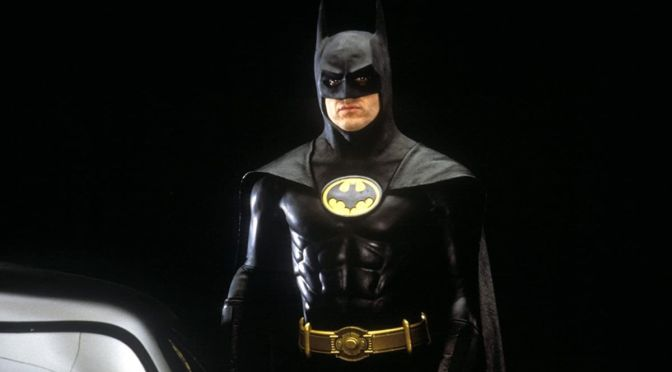 Batman: la nueva versión de Michael Keaton tendría este traje