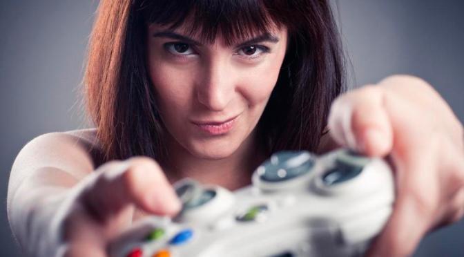 El movimiento #MeToo se abre paso en la industria de los videojuegos