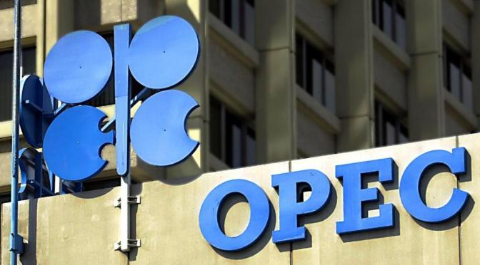 Arabia Saudita dice OPEP se encamina a aliviar recortes bombeo por recuperación demanda