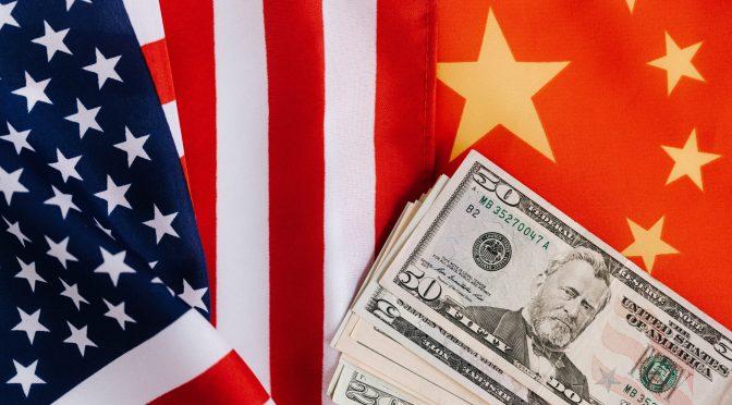 Crisis diplomática entre Estados Unidos y China generaría graves efectos colaterales: COINE