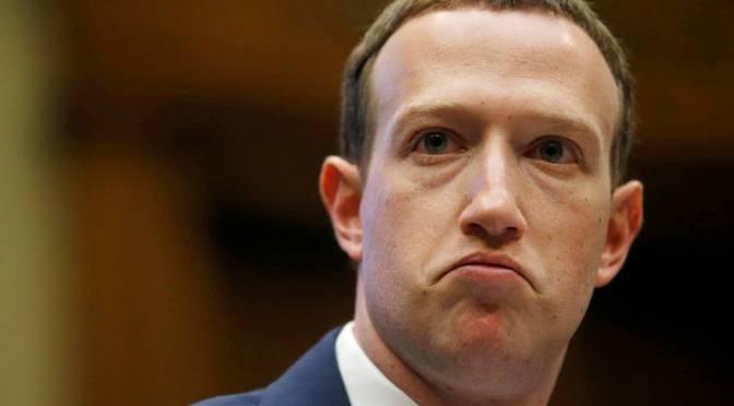 Más problemas para Facebook: Disney, su anunciante #1, se une a boicot publicitario: WSJ