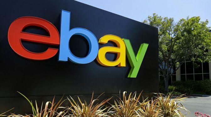 eBay venderá unidad de anuncios clasificados a noruega Adevinta por casi 9,000 mDD: fuente