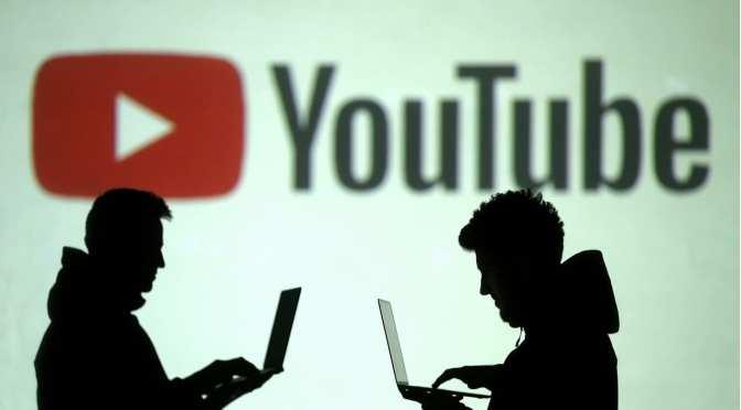 Mozilla Foundation expone los sesgos y peligros del algoritmo de YouTube