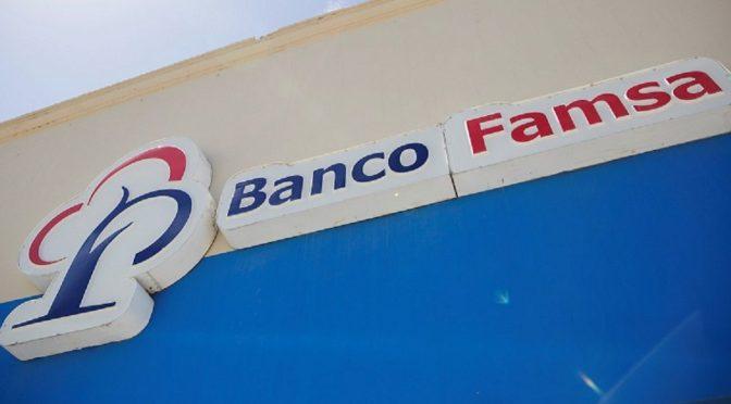 Banco Famsa: 99.6% de los ahorros serán devueltos íntegros, asegura IPAB