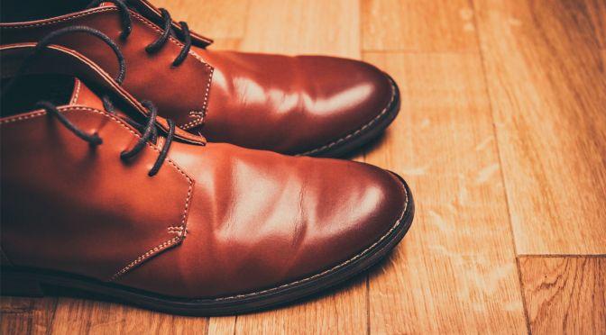 Cómo mantener el calzado libre de bacterias