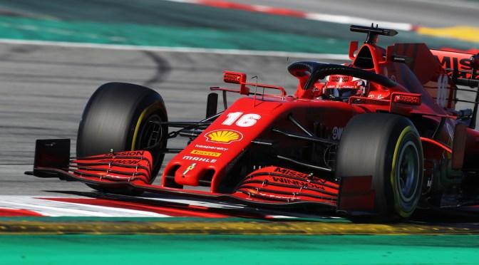 Ferrari adelantará actualizaciones de su monoplaza tras flojo desempeño en Austria