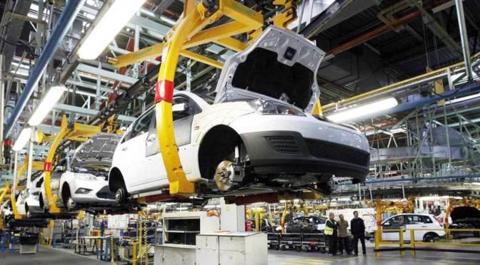 T-MEC y economía de Estados Unidos son clave para el sector automotriz en México