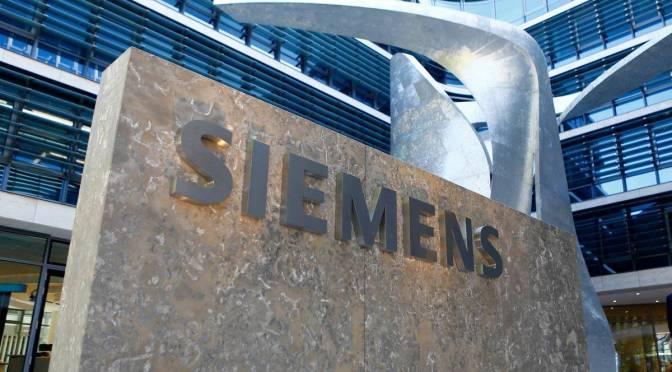 Siemens México analiza cierre de operaciones / análisis de Julio Pilotzi