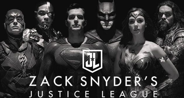 Justice League: Zack Snyder quiere presentar su versión en episodios