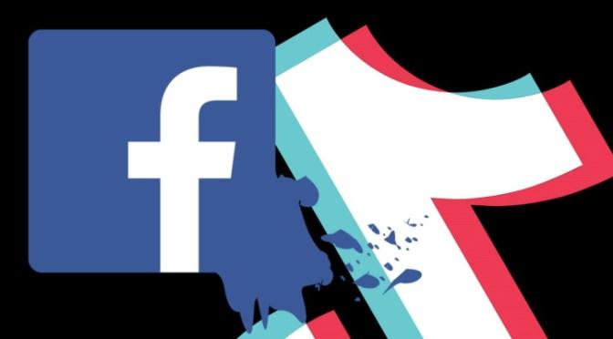 """El CEO de TikTok acusa a Facebook de dar """"jugar sucio"""""""