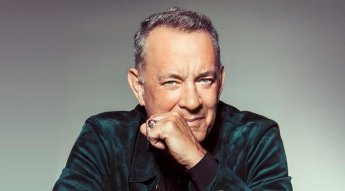 Tom Hanks será Geppetto en la película live action de Pinocho