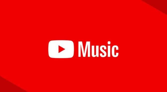 YouTube Music sigue a Spotify y lanzará playlist colaborativas