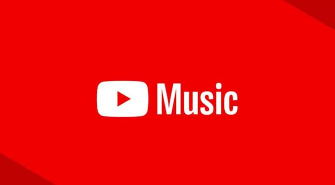 YouTube Music sigue a Spotify y lanzará playlist colaborativas