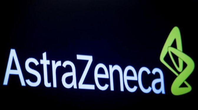 AstraZeneca firma primer acuerdo de suministro de potencial vacuna de COVID-19 en China