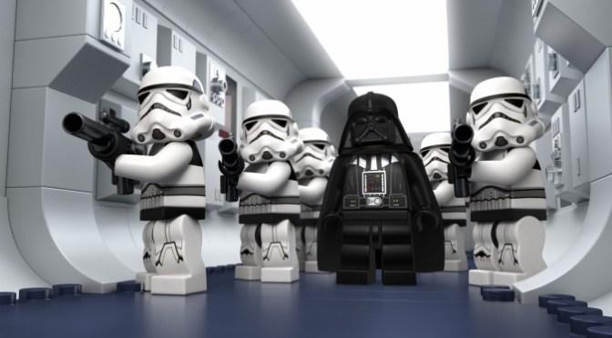 """Disney emitirá un especial de vacaciones de """"Star Wars"""" con Legos"""